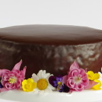 rumový dort